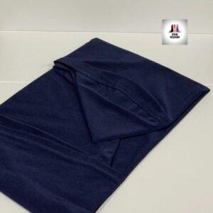 Medium Lycra Al Amira Hijab Navy