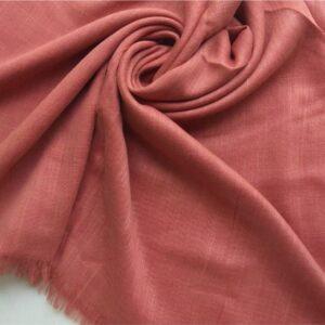 Turkish Cotton Hijab Rouge
