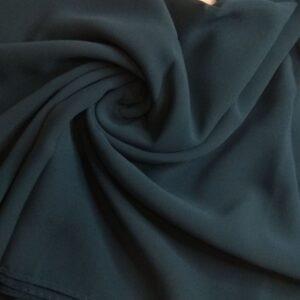 Premium Georgette Hijab Ocean