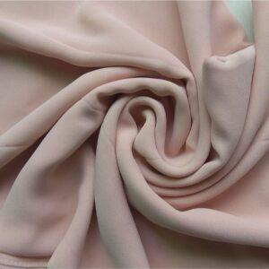Square Hijab Baby Pink