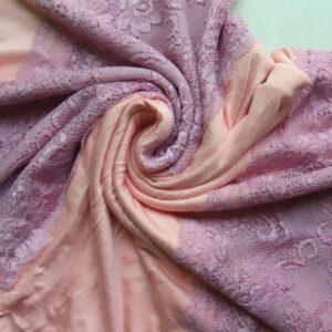 Fancy Jersey Hijab Blossom